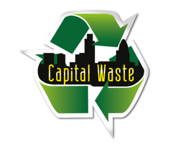 Capital Waste Logo