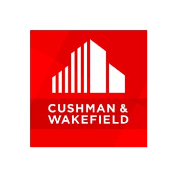Capital Waste is Trusted by Cushman and Wakefield